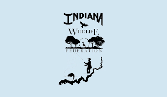 2010 Indiana Wildlife Foundation Logo