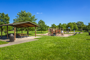 carey grove park shelter