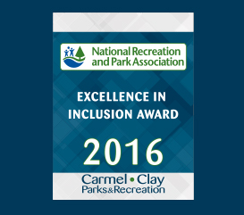 2016 Excellence in Inclusion Award