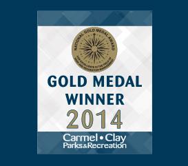 Gold Medal Winner 2014