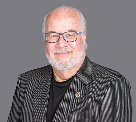 Mark Westermeier headshot