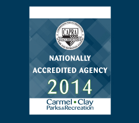 Nationally Accredited Agency 2014