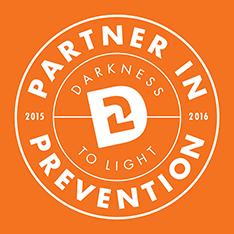 Partner In Prevention Logo