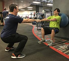 Personal Training at Monon Community Center
