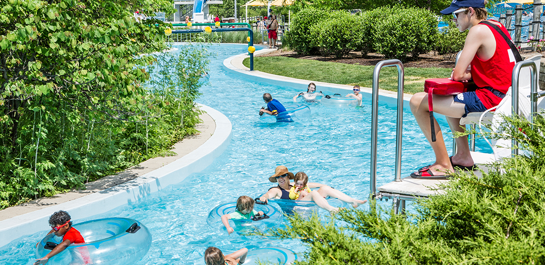 The Waterpark - Carmel Clay Parks & Recreation
