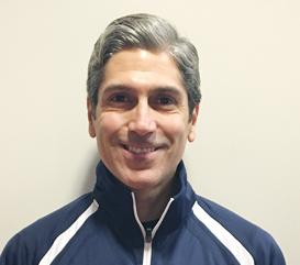 Personal Trainer Gerardo