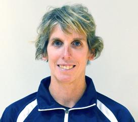 Personal Trainer Lori