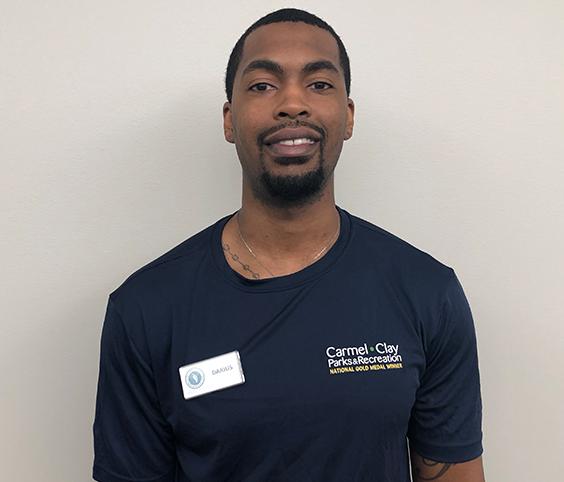 Darius Felix_Personal Trainer
