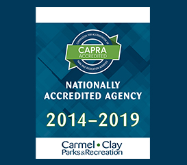 Nationally Accredited Agency 2014-2019