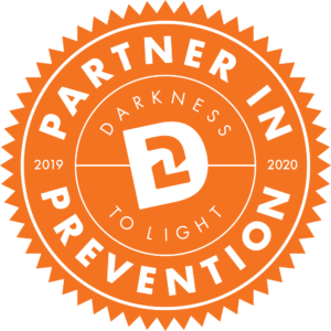 Partner in Prevention - Darkness to Light