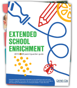 Extended School Enrichment