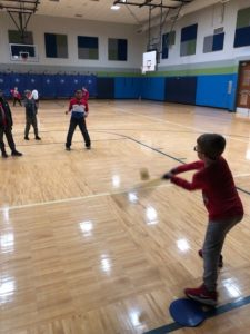 Kids at Forest Dale Elementary Extended School Enrichment (ESE) before and after school program