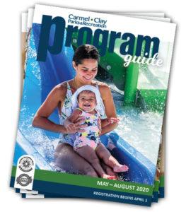 Carmel Clay Parks & Recreation Program Guide Summer 2020