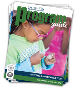 Recreation Program Guide