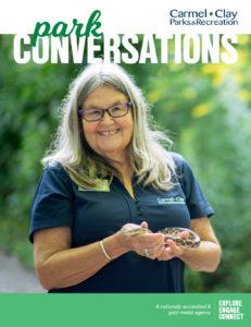 Park Conversations Spring 2020