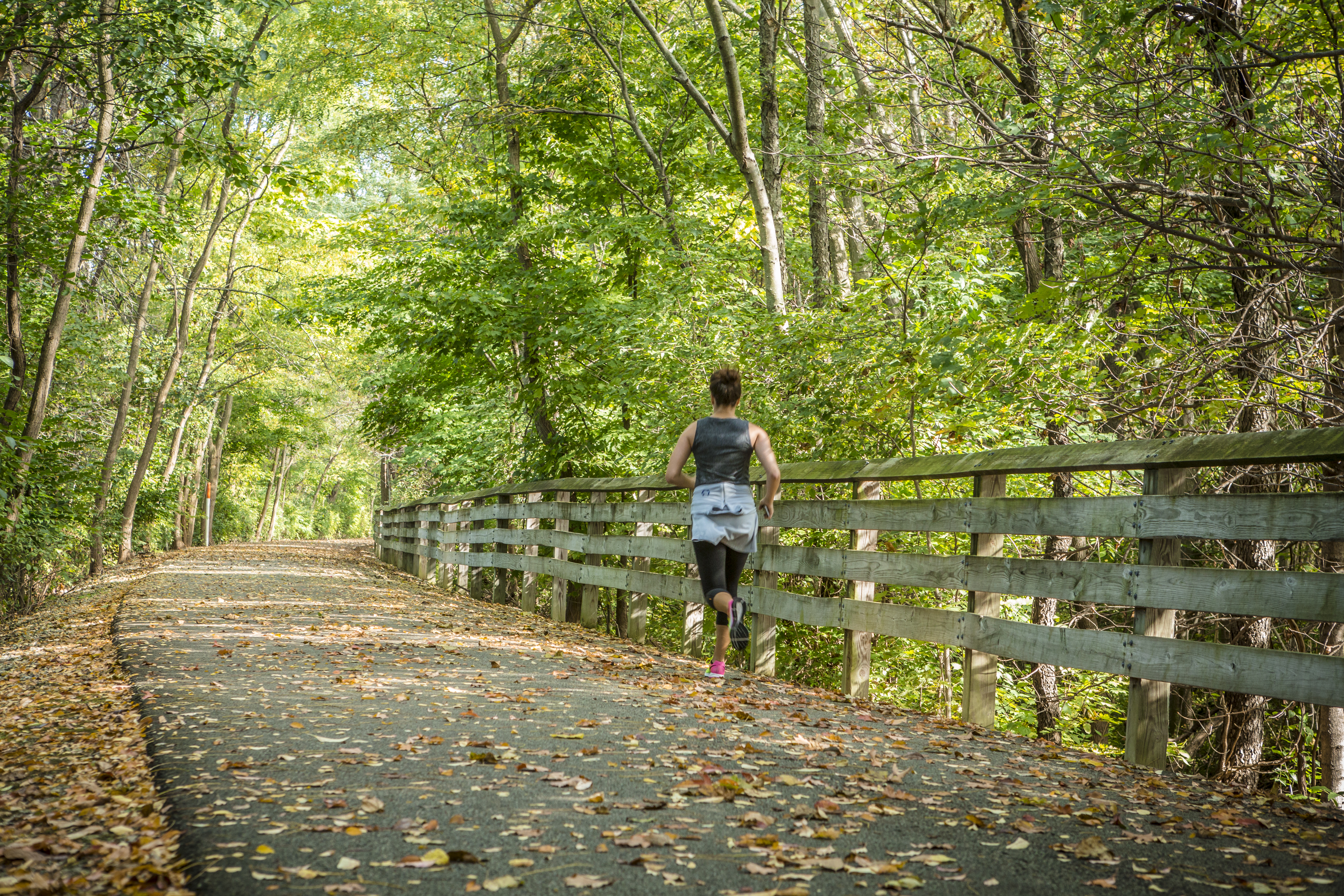Where to Go for National Take a Hike Day