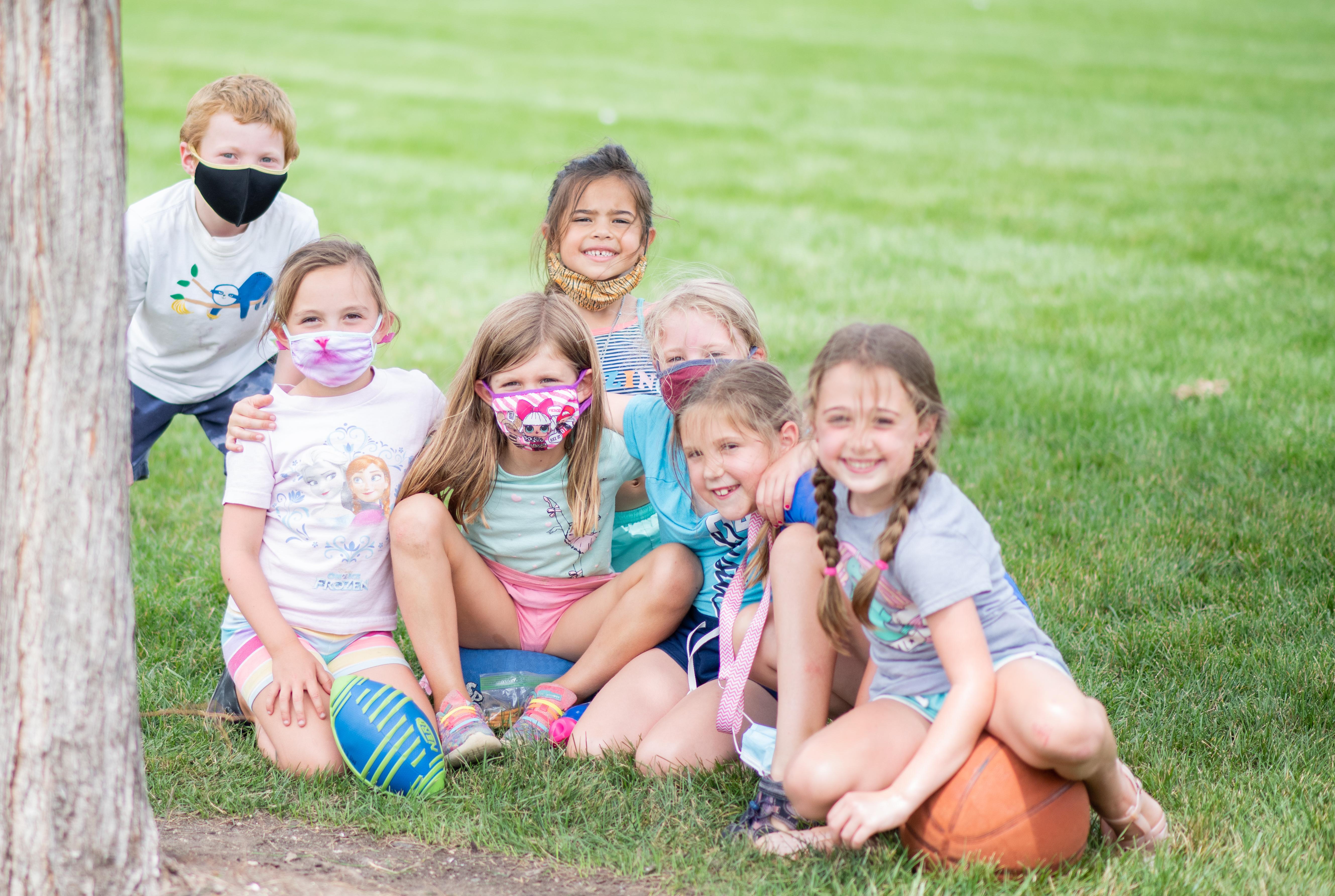 Summer Camp Series in Carmel, Indiana