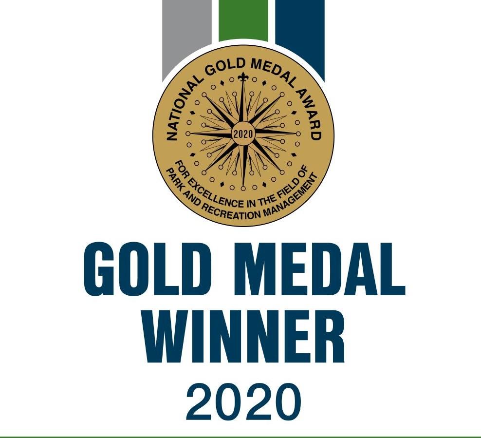 Gold Medal Winner 2020