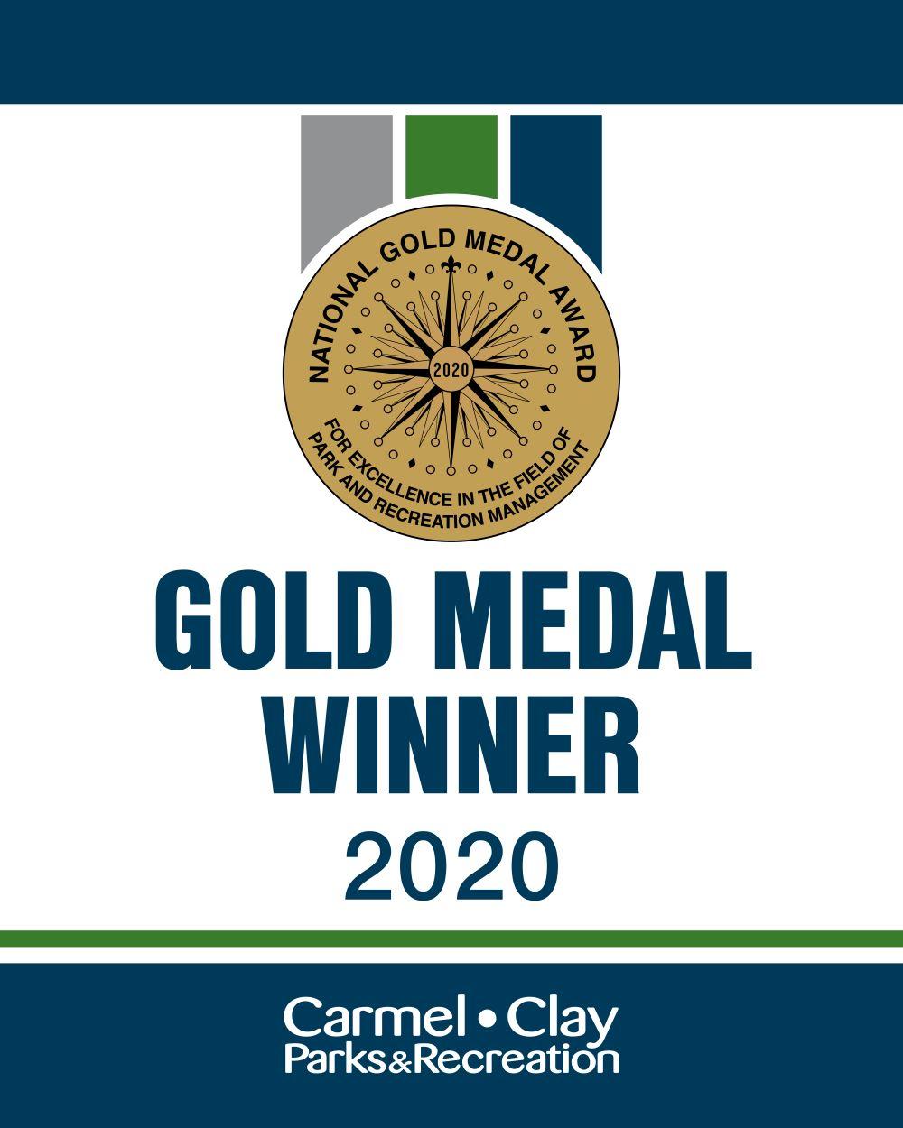 Gold Medal 2020