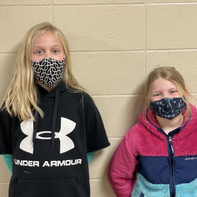 Kids at Mohawk Trails