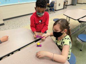 Kids in STEM