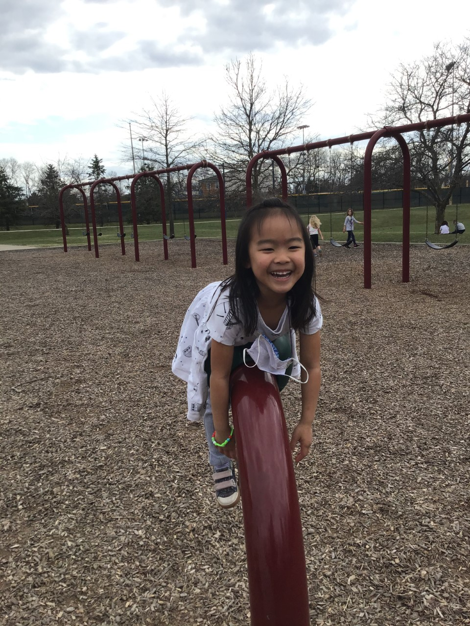 Cherry Tree Elementary ESE