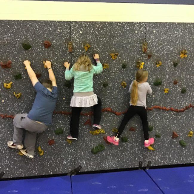Kids at Prairie Trace ESE
